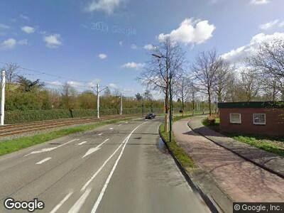 Ambulance naar Heemradenlaan in IJsselstein