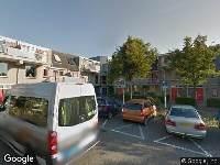 Besteld ambulance vervoer naar Vlisthof in Utrecht