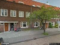 112 melding Ambulance naar Mariotteplein in Amsterdam