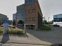 Ambulance naar Takkebijsters in Breda