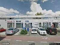 112 melding Ambulance naar Johan van Hasseltweg in Amsterdam