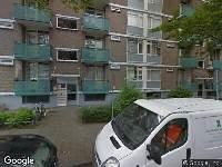 Ambulance naar Wantsnijdersgaarde in 's-Gravenhage