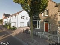 Ambulance naar Kerkstraat in Zeeland