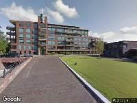 Ambulance naar Markhoek in Breda