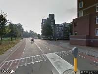 Brandweer naar Parallelweg in Heerlen
