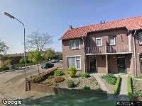 Ambulance naar Keurbeek in Herwen