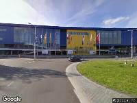 Ambulance naar Kruisweide in Breda