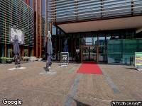 Politie naar Spinhuisplein in Zwolle