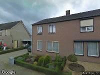 Ambulance naar Gastenhuis in Heeswijk-Dinther