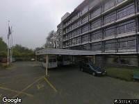 Ambulance naar Slochterenweg in Arnhem