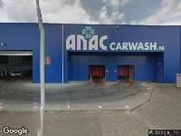 Ambulance naar Spinveld in Breda