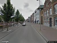 Ambulance naar Prinsenkade in Breda