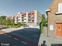 Ambulance naar Gasthuisstraat in Dongen