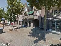 Ambulance naar Sint Janshof in Moergestel