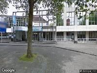 Brandweer naar Stationsplein in Zwolle