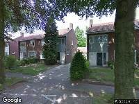 Ambulance naar Beukendreef in Oisterwijk