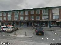 Ambulance naar Tempelierstraat in Oosterhout