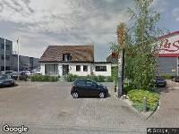 Ambulance naar Kalkovenweg in Alphen aan den Rijn