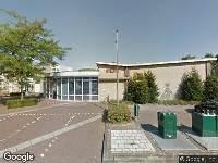 Ambulance naar Schoolstraat in Vorstenbosch