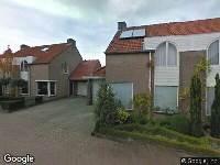 Ambulance naar Wilgendreef in Heeswijk-Dinther