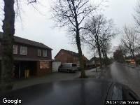 Besteld ambulance vervoer naar Sint Josephplein in Venhorst