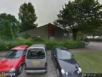 Ambulance naar Noutenhof in Breda