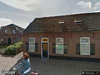 Besteld ambulance vervoer naar Hoofdstraat in Heeswijk-Dinther