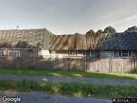 Ambulance naar Graafsebaan in Heesch