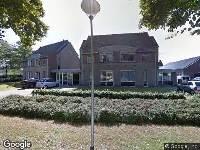 Brandweer naar Bruhezerweg in Helmond