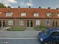Ambulance naar 2e Haagstraat in Helmond