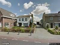 Ambulance naar Hoofdstraat in Helmond