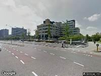 Politie naar Het Overloon in Heerlen