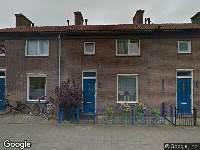 Ambulance naar Visserslaan in Arnhem