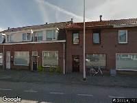 Ambulance naar Mierloseweg in Helmond
