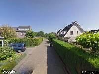 112 melding Ambulance naar Tijmveld in Doetinchem