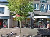 Ambulance naar Laat in Alkmaar