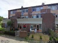 Brandweer naar Baaksebeek in Zwolle