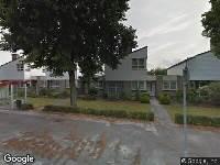 Besteld ambulance vervoer naar Raadhuisstraat in Best