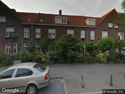 Ambulance naar Charles Ruysstraat in Roermond