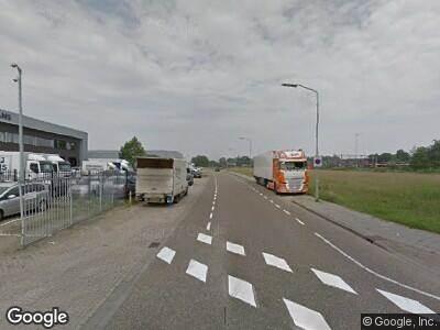 Politie naar Van Salmstraat in Boxtel - Oozo.nl