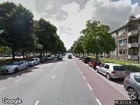 Brandweer naar Hanekamp in Zwolle