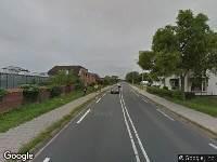 112 melding Ambulance naar Poeldijkseweg in Monster
