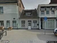 Ambulance naar Hoogstraat in Eindhoven