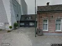 Ambulance naar Brugstraat in Erp