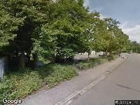 Politie naar Stokmeesterslaan in Zwolle