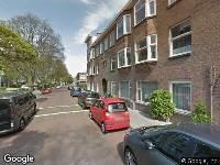 112 melding Ambulance naar Hanenburglaan in 's-Gravenhage