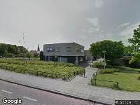Ambulance naar Van Rijnstraat in De Lier