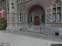 Brandweer naar Assendorperstraat in Zwolle