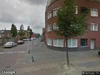 Brandweer naar Julianastraat in Noordwijkerhout