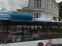 Ambulance naar Utrechtseweg in Arnhem
